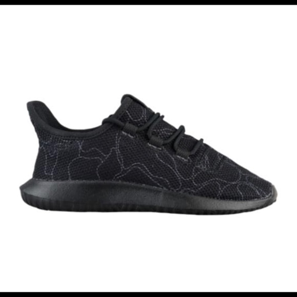 Adidas Tubular Shadow Boys Preschool Size 1 9a76d668660e